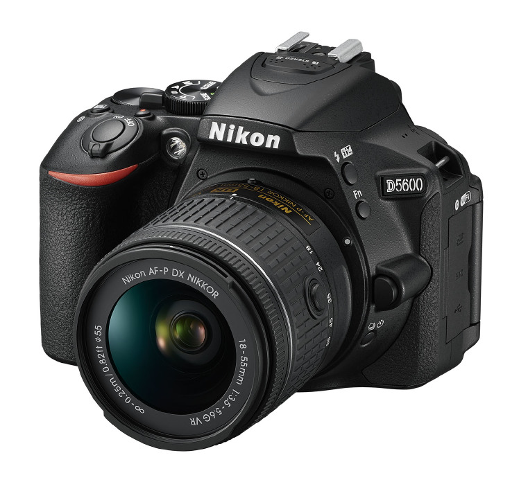 Review Nikon D5600 | De perfecte middenklasser